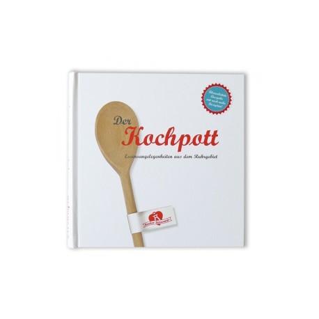 """Kochbuch """"Kochpott"""""""