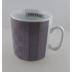 "Grubentuch-Tasse ""Pottsau"""