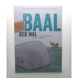 "Ruhr-Kinderbuch ""Baal der Wal"""