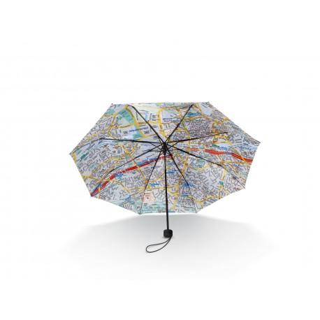 """Taschen-Regenschirm """"Essen"""""""